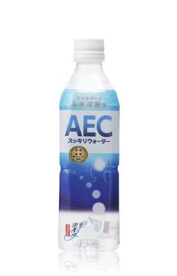 AECスッキリウォーター