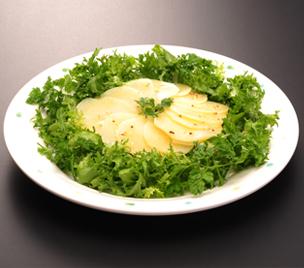 ポテトハーブサラダ