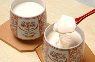 蒸し器で作るやわらか豆腐